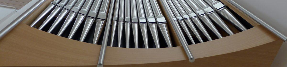 Orgelbau Oppel